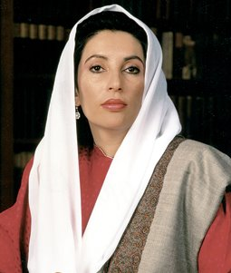 bhutto benazir - ~* Polling 4 Pics Comp Dec 09 *~