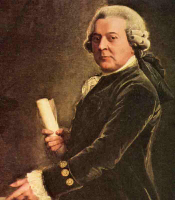 John Adams | Job Seeking